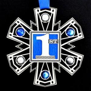 1st Place Ornament