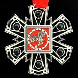 Coin Collector Ornament