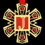 Monogrammed J Ornament