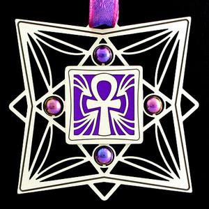 Ankh Ornament