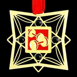 Personal Trainer Ornament