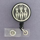 Goddess Name Badge Holders