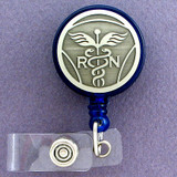 Registered Nurse ID Badge Holders