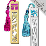 Unique Tassel Bookmarks in Cool Designs