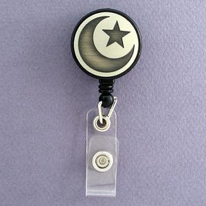 Islamic ID Badge Holders for Muslim