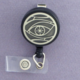 Eye Badge Holders