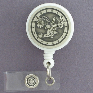 Coin Collectors Badge Holders