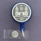 Castles ID Badge Holders