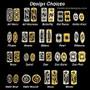 Eyeglass Holder Chain Designs
