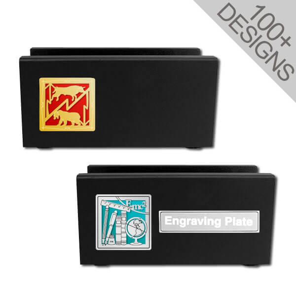Wooden Desk Business Card Holders 100 Unique Kyle Design