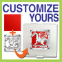 Customize Your Travel Condom Case