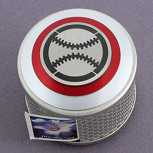 Baseball Postage Stamp Dispensers