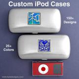 Metal iPod Cases