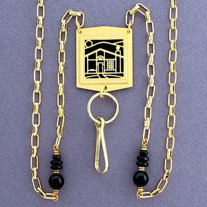 House Beaded Lanyards or Eyeglasses Holder Chains