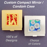 Stylish Condom Cases for Women