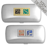Cool Hard Eyeglass Case - Choose 2 Designs