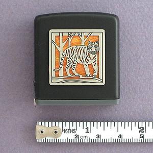 Tiger Tape Measures
