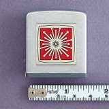 Retro Star Measuring Tape
