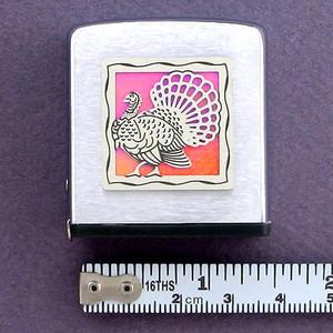 Turkey Tape Measure