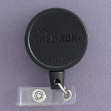 USA Quality Key-Bak Rotating Retracting Badge Reels