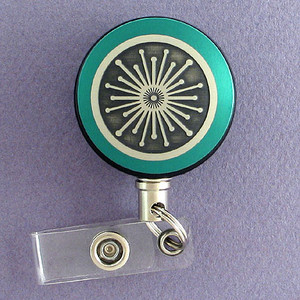 Green Flash Badge Reel