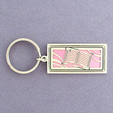 Book Key Chains