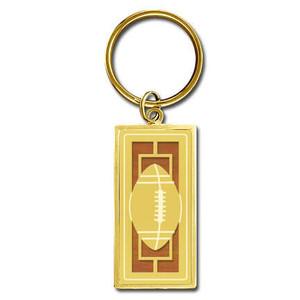 Football Key Chains