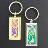 Tennis Key Chains