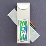 Goddess Toothpick Case