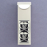 Pirates Toothpick Holder Case