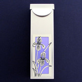 Iris Toothpick Holder Case