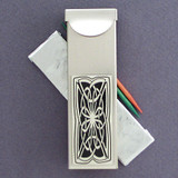 Celtic Travel Toothpick Holders