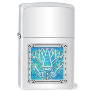 Egyptian Lotus Cigarette Lighter