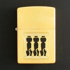 Dogs Cigarette Lighter