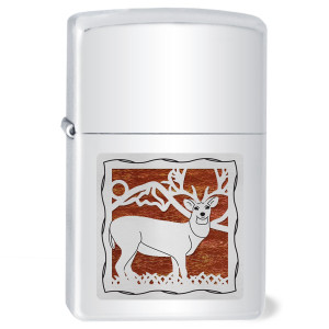 Deer Cigarette Lighters