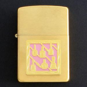 Nail Tech Cigarette Lighters