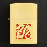 Chinese Dragon Cigarette Lighter