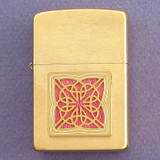 Celtic Cigarette Lighter