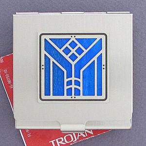 Craftsman Condom Holder Cases