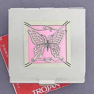 Butterfly Condom Case for Women