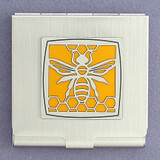 Bee Compact Mirrors