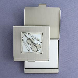 Violin Compact Mirrors