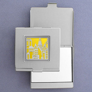 City Lights Compact Mirrors