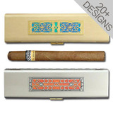 Long Cigar Holders In Artistic Personalized Designs