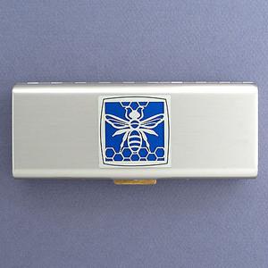 Bumblebee Tampon Case