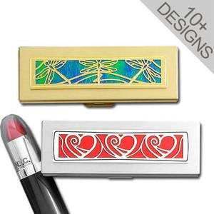 Unique Custom Lipstick Case Holder