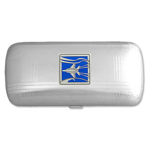 Jet Glasses Case
