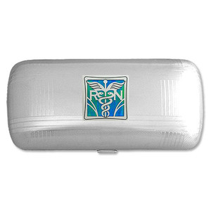 Nurse Glasses Case