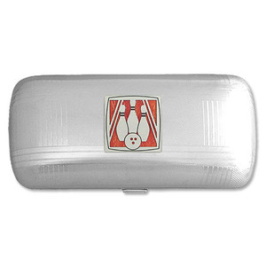 Bowling Glasses Case