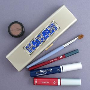 Metal Makeup Cases
